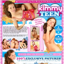 Visit Kimmy's official site